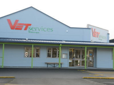 New Masterton clinic