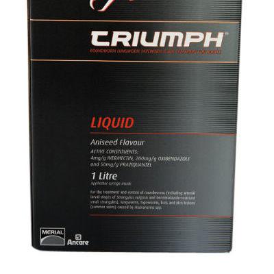 Triumph Liquid Gun Pack